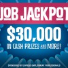 Congratulations to Our Second Round of Job Jackpot Winners!