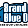 Volunteer with Express on Brand It Blue Day